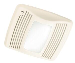 Broan Nutone Ultra Silent™ 0.9 Sone Sensing Fan NQTXEN110SFLT