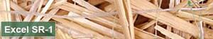 Western Excelsior Excel™ 7-1/2 ft. Single Straw Net WSR175120