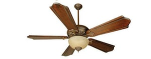 Craftmade International Mia 5-Blade Ceiling Fan Motor CMI52