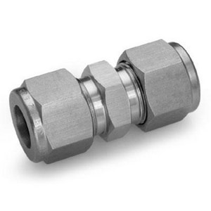 Ham-Let Valves & Fittings ONE-LOK Stainless Steel Union H762HLSS