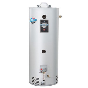 Bradford White Combi2™ Combination Corrugated Natural Gas Water Heater BCDW275T10BN