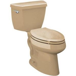 Kohler Highline® 1 gpf Elongated Toilet K3519