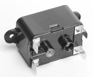 Motors & Armatures SPDT Fan Relay MAR90370