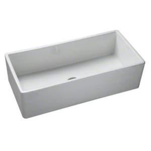 Kallista 40 x 19-1/2 in. Single Hole Fireclay Kitchen Sink KL20301000