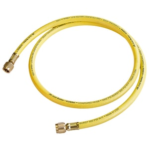 JB Industries Charging Hose in Yellow JCL660Y