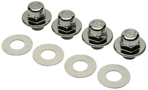 Zurn Industries Adjustable Trim Kit ZP1203TRIMKIT