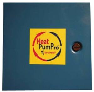 Arzel Zoning Technology HeatPumPro® Zone Heatpumpro Panel APANHPP