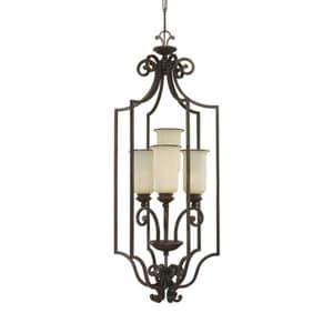 Seagull Lighting Acadia 4-Light Hall/Foyer S51146814