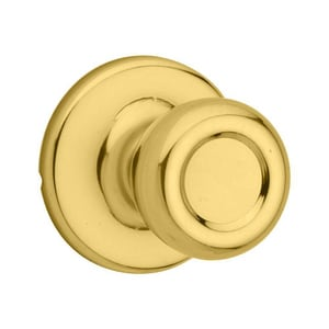 Kwikset Tylo® 2-3/8 in. Passage Door Knob K200T3RCALRCS