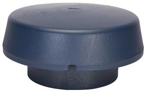 Zurn Industries 3 x 5-7/10 in. Resistant Vent Cap ZZ1933IC