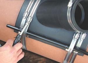 Fernco Pressure Kit FTSPK46
