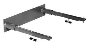 Zurn Industries Concealed Wall Support ZZ1251
