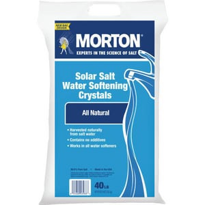 Morton International Solar Salt MSS398750