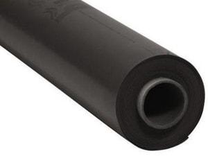PROFLO® 6 in. PVC Shower Pan Liner in Grey PF40U50