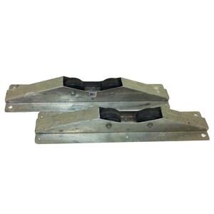 U.S. Saws Aluminum Pipe Roller UUS31001 at Pollardwater
