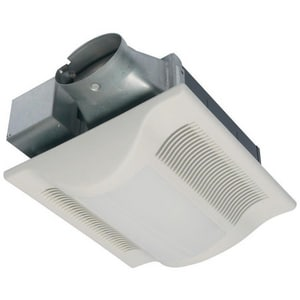 Panasonic WhisperValue™ 3-3/4 in. Ventilation Fan with Light PANFVVSL1