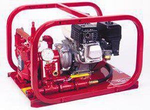 Rice Hydro 3 gpm. 300 psi Electric Pump REL1