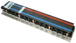 Qest Qickport® Plastic Male Preassembled Manifold QQPPM12HC