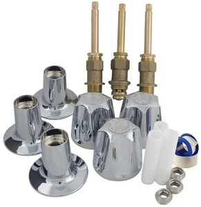 Kit For Pfister Verve 3-Handle Shower LIN101821