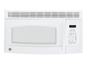 General Electric Appliances Spacemaker® 1.5 cf 950 W Over-The-Range Microwave Oven GJVM1540DM