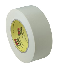3M Scotch® 1/2 in. Masking Tape 3M02120002980