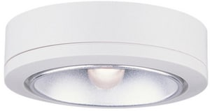 Seagull Lighting Ambiance 18 W 1-Light Recessed/Flush Disk Light S9485