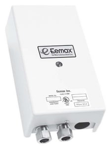 Eemax 6.5 kW 240 V Tankless Water Heater ESP65