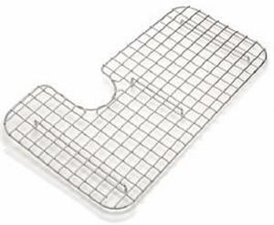 Franke Consumer Products Grid Drainer Bottom Grid in Polished Chrome FOC36C