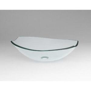 Ronbow Glass Vessel R420523
