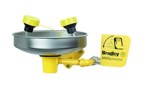 Safety Showers & Accessories