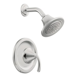 Moen Icon™ 2.5 gpm Moentrol Single Lever Handle Shower Trim Only MTS2155