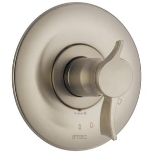 Brizo RSVP® Thermostatic Valve Only Trim with Single Lever Handle DT60090