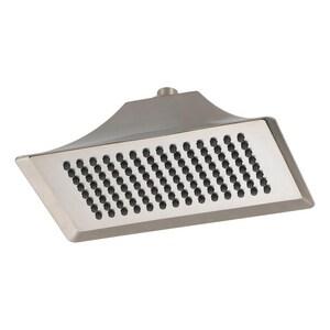 Delta Faucet RSVP® 2.5 gpm Raincan Showerhead DRP48043