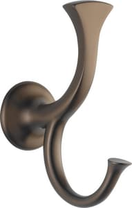 Brizo RSVP™ 4-1/2 in. Double Robe Hook D69935