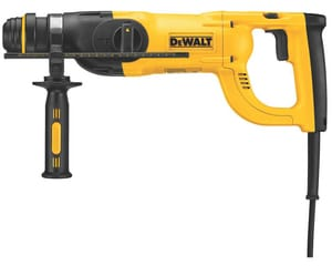 Dewalt Single Drive System 3-M D-Handle With Side Handle DD25213K