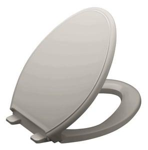 Kohler Glenbury™ Elongated Closed Front Toilet Seat K4733