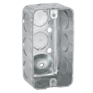 Raco 2-1/8 x 1-7/8 in. Handy Box R660