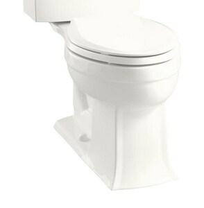 Kohler Archer® 1.6 gpf Elongated Toilet K3517