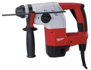 Milwaukee 1 in. SDS Plus Rotary Hammer with Anti-Vibration System M536321