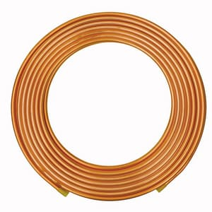 20 ft. Soft Refrigeration Tube RTB