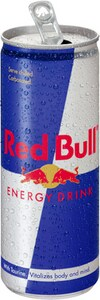 Red Bull Energy Drink R12RB