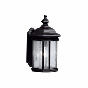 Kichler Lighting Kirkwood 150W1-Light Medium Base Outdoor Wall Lantern KK9029