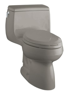 Kohler Gabrielle™ 1.6 gpf Elongated Toilet K3513