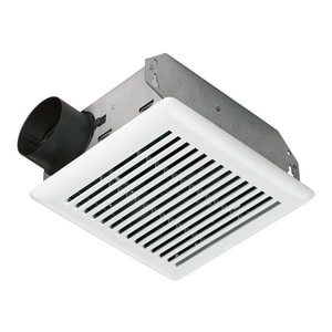 Broan Nutone White Wall/Ceiling Mount Exhaust Fan N695
