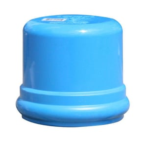 Trench Tough Plus™ Gasket C900 Straight PVC Sewer Cap MUL273