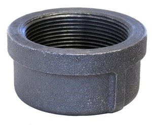 Threaded 150# Galvanized Malleable Iron Cap GCAP