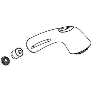 Moen Extensa® Pull-Out Spout M136829