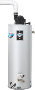 Bradford White 48 gal. Natural Gas Water Heater BTW450S67FB3N