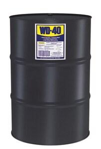WD-40 55 gal. Spray Lubricant WD4055
