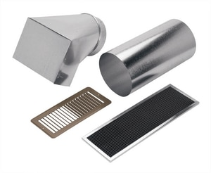 Broan Nutone Non Duct Accessory Kit For PM390 B357NDK